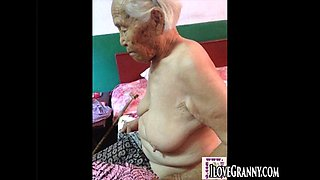 video titel: Ilovegranny horny naked and down on all fours || porn tgas: horny,naked,xxxdan