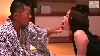 video titel: The adventure of a Wife || porn tgas: japanese,mature,wife,xxxdan