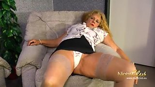 video titel: Old woman Drunk || porn tgas: drunk,granny,old and young,older woman,xxxdan