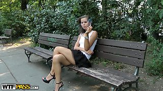 video titel: Public adventures with exotic beauty    porn tgas: babe,beautiful,beauty,blonde,anysex