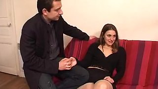 video titel: Wife gang group sex in strangers home || porn tgas: cuckold,gangbang,group,homemade,upornia