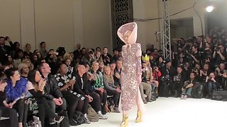 video titel: Nude Fashion Week Pami HOGG || porn tgas: celebrity,high definition,nudity,