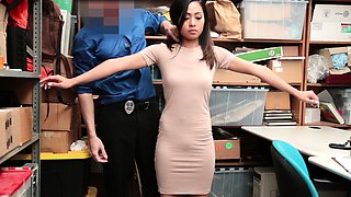 video titel: Silent Asian teen got punished with a dick of justice || porn tgas: asian,blowjob,dick,ebony,