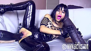 video titel: Double fisting huge pussy || porn tgas: double,fisting,pussy,xxxdan