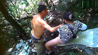 video titel: Chinese Daddy Forest 25 || porn tgas: anal,asian,chinese,daddy,videotxxx