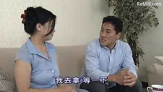 video titel: Charming japanese milf take care of her soninlaw living    porn tgas: charming,japanese,xxxdan