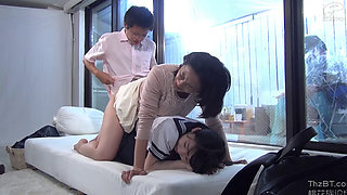 video titel: Japanese Incest Game Brother ,Sister And Mother || porn tgas: brother,games,japanese,mother,