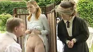 video titel: THis is an old school sexual delights in the garden || porn tgas: old and young,park,school,bravotube