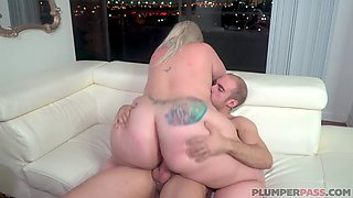 video titel: Huge ass bbw gets fucked || porn tgas: ass,babe,bbw,big ass,jizzbunker