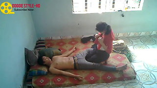 video titel: Indian Medical Student Fucked With Younger Boyfriend At Frie || porn tgas: boyfriend,fuck,indian,medical,xhamster