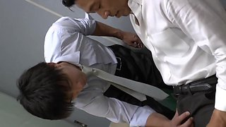 video titel: LEWD MATURE SUIT HUNK DADDY PERVERT SEX || porn tgas: daddy,gay,mature,perverts,