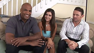 video titel: A XY young wife Fucks Black Cock As Hubby Watches HD || porn tgas: black cock,fuck,high definition,hubby,