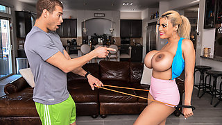 video titel: Cooldown Dicking Free Video With Amber Alena || porn tgas: american,big ass,big tits,blonde,videotxxx