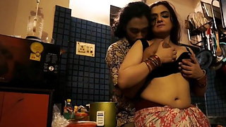 video titel: Wife dreams of Servant Fucking her in Kitchen || porn tgas: celebrity,dreams,fuck,indian,xhamster