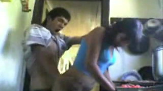 video titel: Indian Cousins fucking in Kitchen and moaning loudly || porn tgas: fuck,indian,kitchen,moaning,xhamster