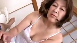 video titel: Affection of Mother and Son || porn tgas: japanese,mature,milf,mom,hotmovs