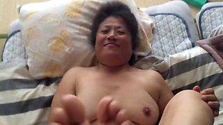video titel: year old chinese mother unsatisfied by husband || porn tgas: chinese,husband,mother,old and young,jizzbunker