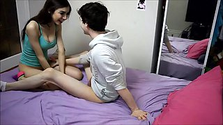 video titel: chloe night young couple first anal watch full || porn tgas: anal,big ass,couple,first time,xxxdan