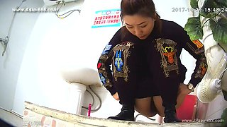 video titel: chinese girls go to toilet. || porn tgas: chinese,toilet,