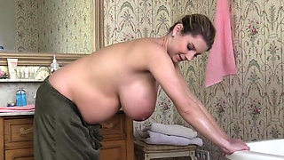 video titel: Natural tits pregnant sex with cumshot || porn tgas: cumshots,natural tits,pregnant,nuvid