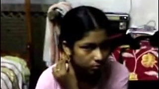 video titel: Indian guy makes out with a maid and licks her natural tits || porn tgas: big tits,flashing,gay,indian,xhamster
