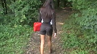 video titel: Episode dilettante sex with wicked angel fucking in natures garb outdoor || porn tgas: amateur,angel,ass,blowjob,hotmovs