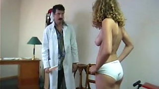 video titel: ENF CMNF nude embarrassing examination by doctor in hospital    porn tgas: bdsm,doctor,nudity,slave,xhamster