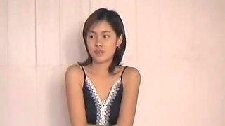 video titel: First casting for 19y old Thai || porn tgas: asian,casting,first time,old and young,xhamster