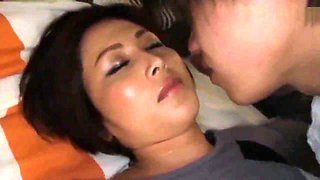 video titel: the pervert son and his drunk mother || porn tgas: asian,brunette,drunk,high definition,hotmovs
