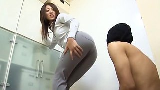 video titel: Exotic Japanese slut Riko Miyase in Amazing Office, Secretary JAV clip || porn tgas: amazing,exotic,japanese,office,