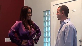 video titel: Rachel Steele gives her son a surprise by letting me creampie her multiple times || porn tgas: creampie,son,hotmovs