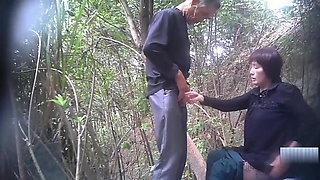 video titel: Mature Asian Prostitute In The Woods || porn tgas: asian,mature,prostitute,xhamster