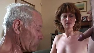 video titel: cuckold in real live || porn tgas: cuckold,fetish,foot,mature,hotmovs