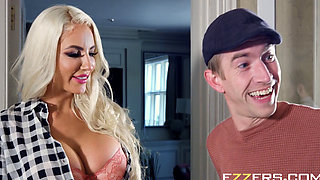 video titel: Nicolette Shea In Not My Brothers Keeper || porn tgas: big cock,big tits,blowjob,brother,pornone_com
