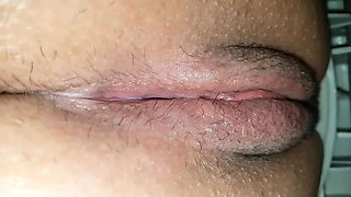 video titel: My creamy burger pussy up close    porn tgas: closeup,creampie,high definition,old and young,xhamster