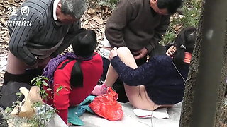 video titel: Asian Prostitutes With Clients Outdoors || porn tgas: amateur,asian,creampie,group,xhamster