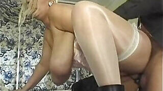 video titel: Huge tits slut getting banged from behind    porn tgas: ass fucking,banged,huge tits,natural,PornoSex