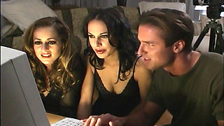 video titel: A Housewife Named Brandi || porn tgas: housewife,