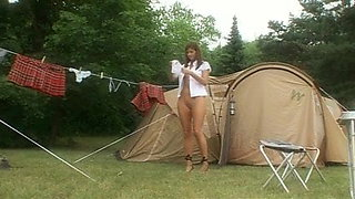 video titel: Russian Institute Lesson Special camping || porn tgas: college,double,european,french,xhamster