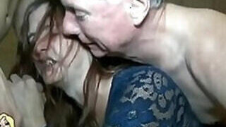 video titel: Ugly old people fucking other ugly old people here || porn tgas: amateur,anal,blowjob,bukkake,PornoSex