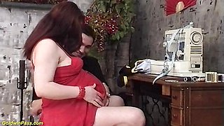 video titel: Hot teen is pregnant with twins || porn tgas: big cock,fingering,first time,hairy,4tube