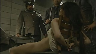 video titel: Slim Japanese cutie gets her hairy pussy properly fucked || porn tgas: asian,bdsm,bondage,cute,anyporn