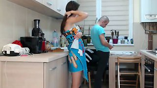 video titel: my wife is getting dirty with the plumbers clip || porn tgas: amateur,dirty,housewife,masturbation,gotporn