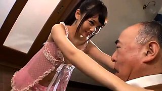 video titel: Hot and busty Japanese slut enjoy every blowjob quite a lot || porn tgas: asian,big tits,blowjob,busty,viptube