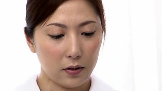 video titel: Best Japanese model in Horny Nurse JAV clip || porn tgas: high definition,horny,japanese,model,