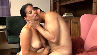 video titel: Employee fucks his boss || porn tgas: amateur,anal,ass,big tits,pornone_com