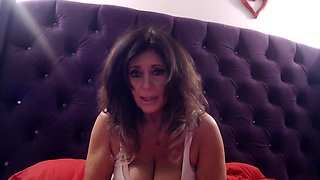video titel: TABOO POV Mommy stood up on Valentines Day || porn tgas: amateur,fetish,high definition,milf,videotxxx