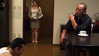 video titel: Sex With Father || porn tgas: asian,daddy,father,japanese,