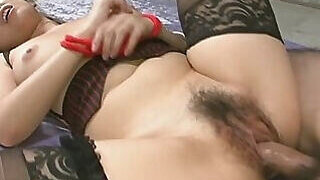 video titel: Asian beauty in stockings gets drilled deep || porn tgas: asian,beauty,drilling,japanese,PornoSex