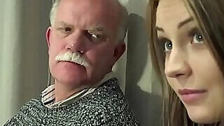 video titel: Old young porn scene with a really kinky grandpa || porn tgas: amateur,anal,ass,blowjob,PornoSex